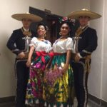 Chicago 2015- El Jarabe Tapatio